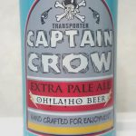 キャプテンクロウ エクストラペールエール(CAPTAIN CROW)