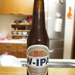 W-IPA(箕面ビール)