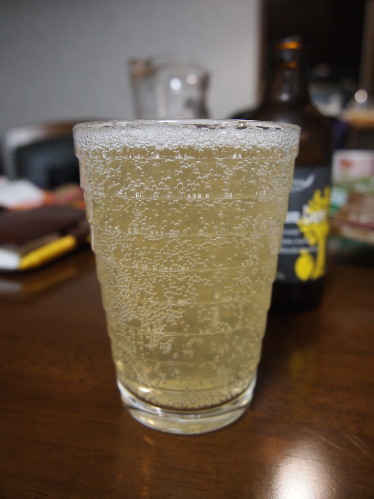レモンラガー (Fruit Brewing Lemon Lager)