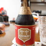 CHIMAY RED(シメイレッド)