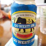 Go West! IPA