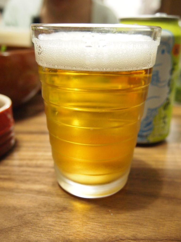 僕ビール君ビール 続よりみち