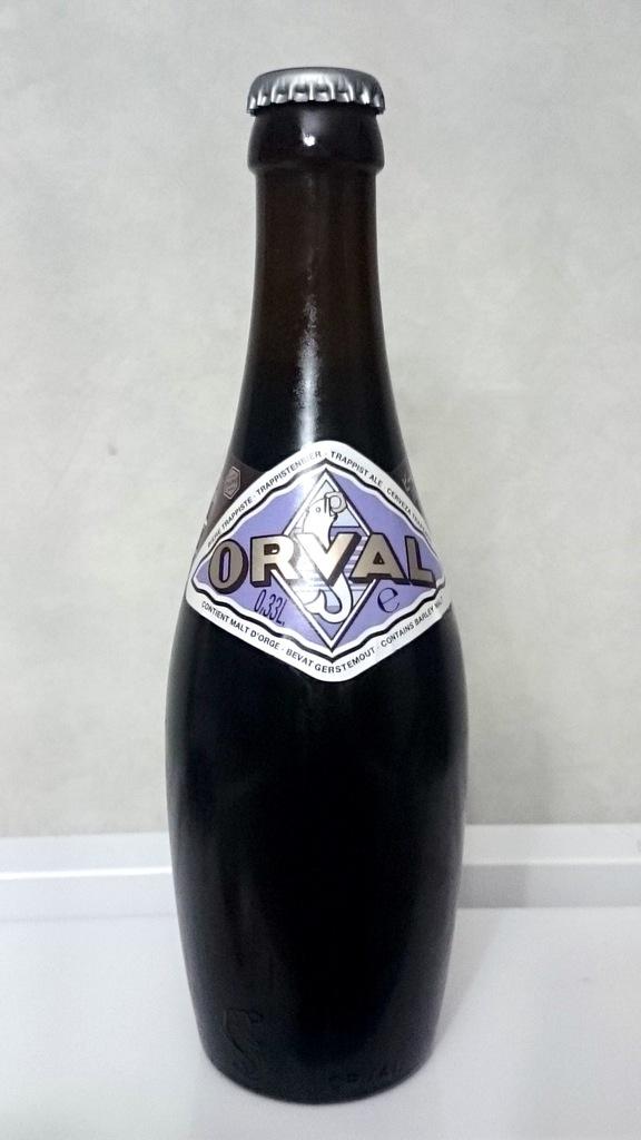 オルヴァル (Orval)
